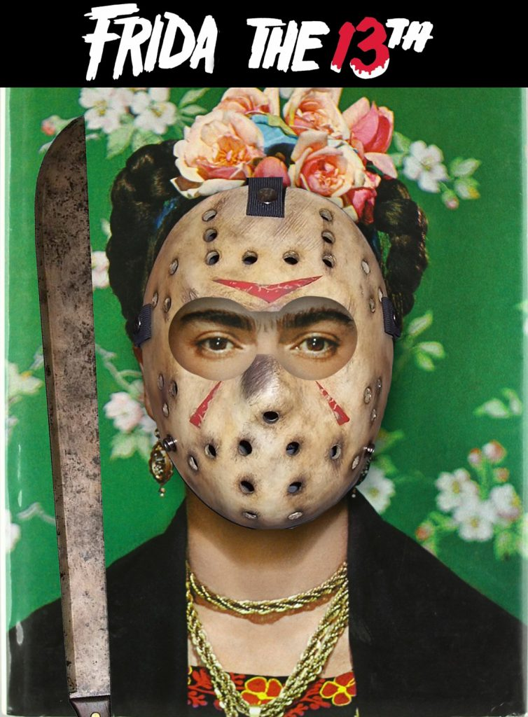 Frida the 13th