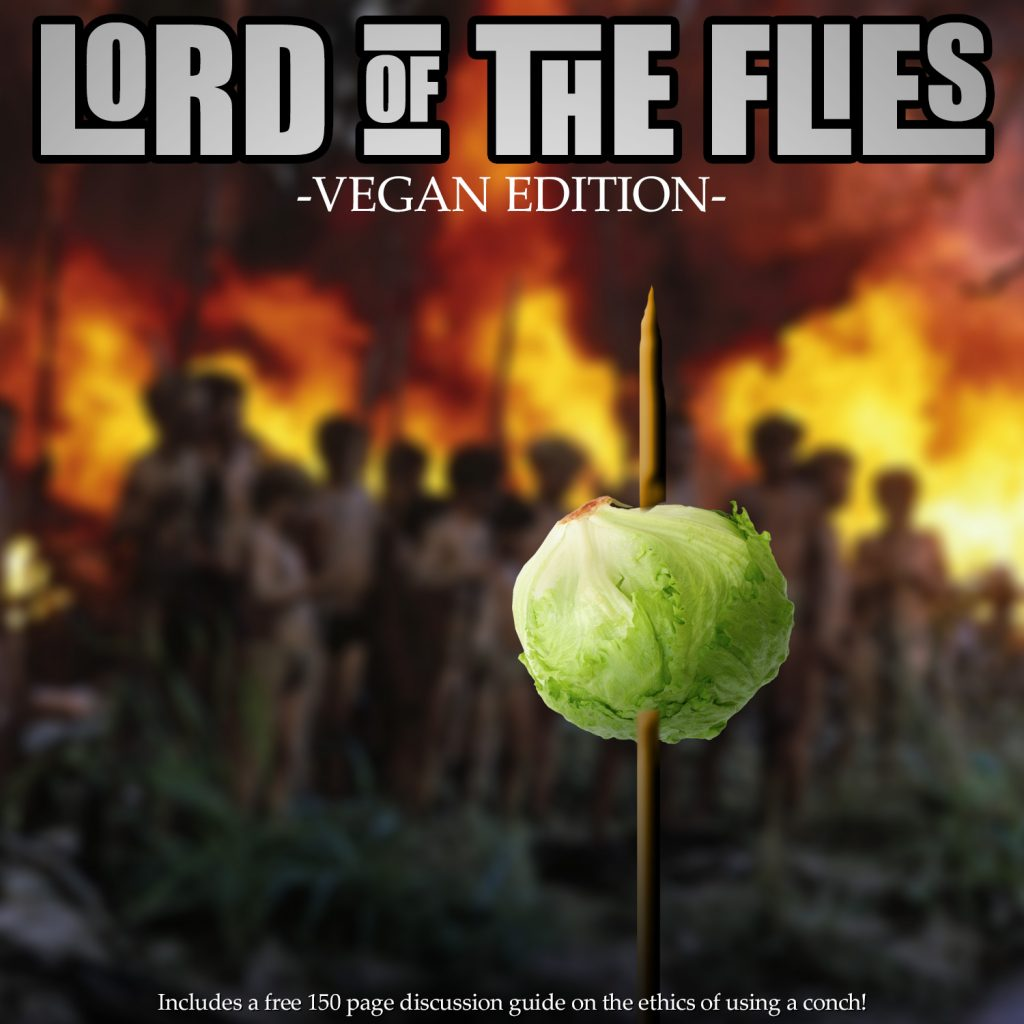 Vegan Edition
