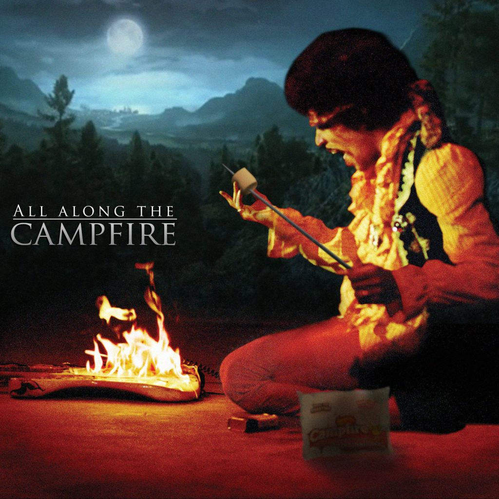 All Along the Campfire